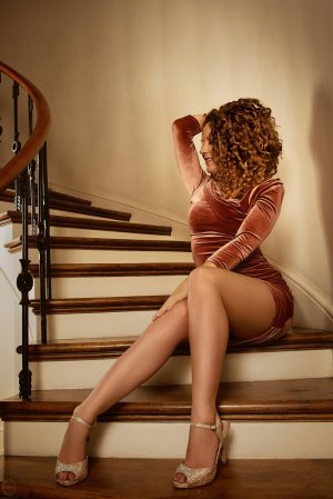 Marie-pauline escort girl in Fort Washington Maryland