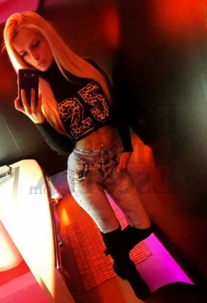 Marie-luce escort girl in Pleasant Hill CA