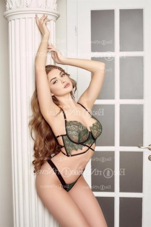 Thomasine escort girl in Aventura, happy ending massage