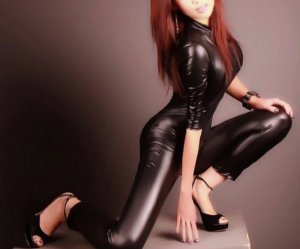 Marie-emilienne escort girl in Warrington & thai massage